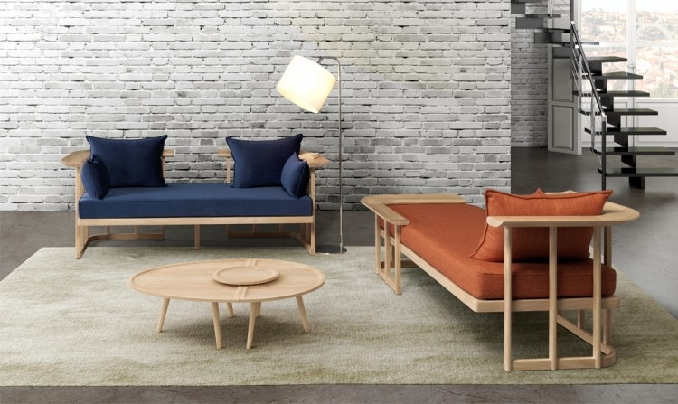 Ambiance We Wood - mobilier éco-responsable