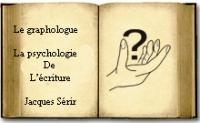 la graphologie, la psychologie de l'écriture, le graphologue